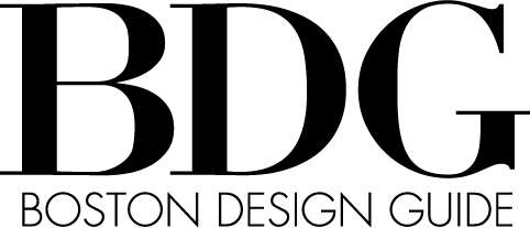 Boston Design Guide logo