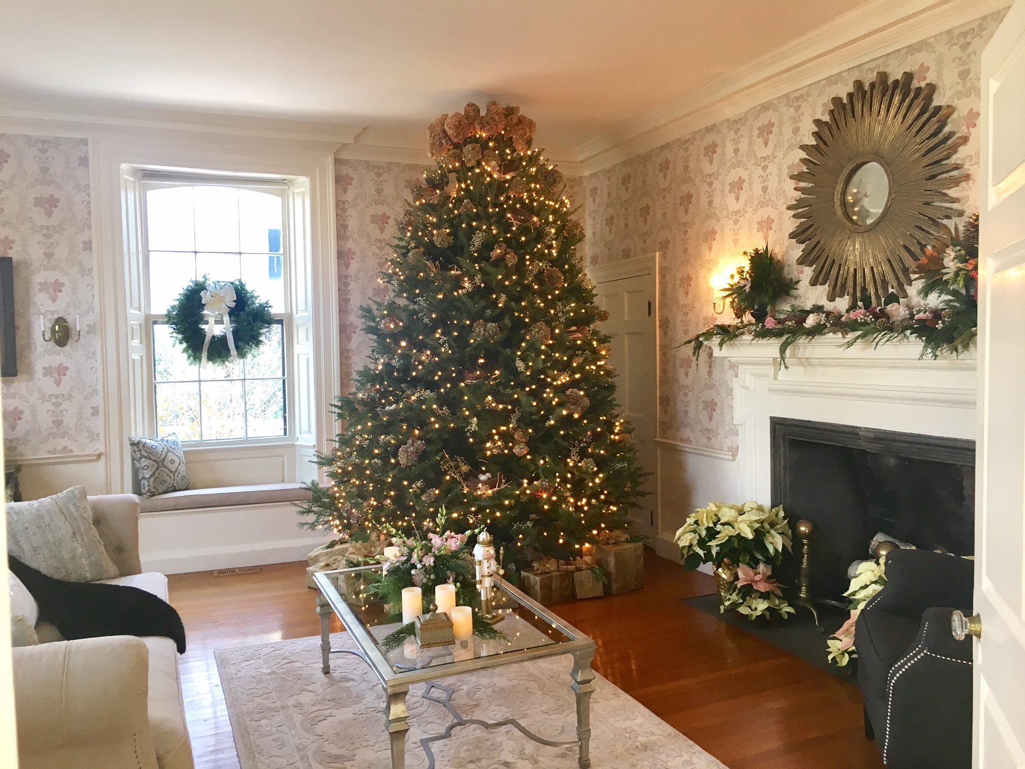 newburyport holiday house tour
