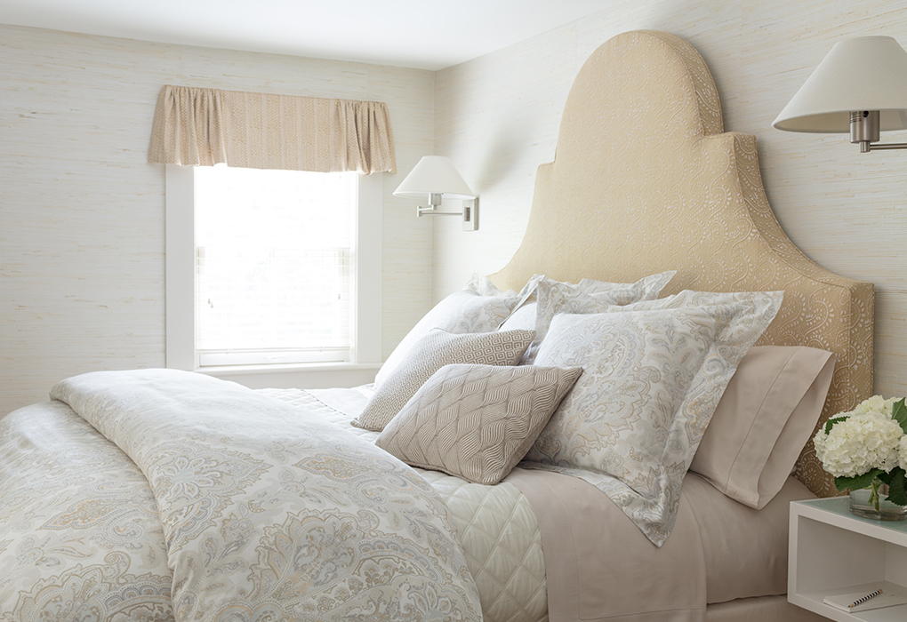 high-end bedding and mattresses in New England
