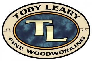 Toby Leary Fine Woodworking