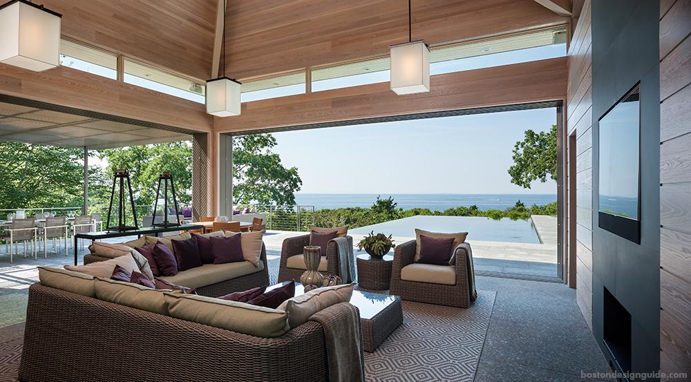 home patio design