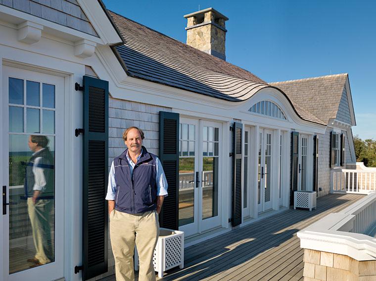 Patrick Ahearn patrick ahearn architect to design hgtv dream home 2015 | boston