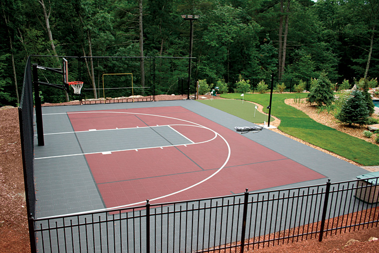 All Courts Unlimited Llc