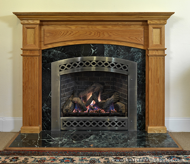 Anderson Fireplace