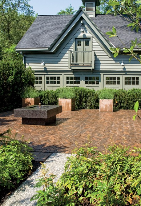Anderson Landscape Construction