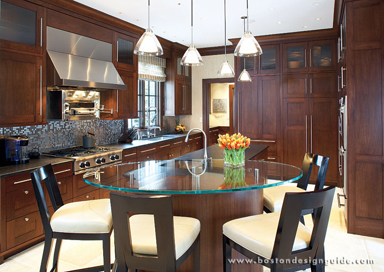 Beau Architectural Kitchens. View Gallery