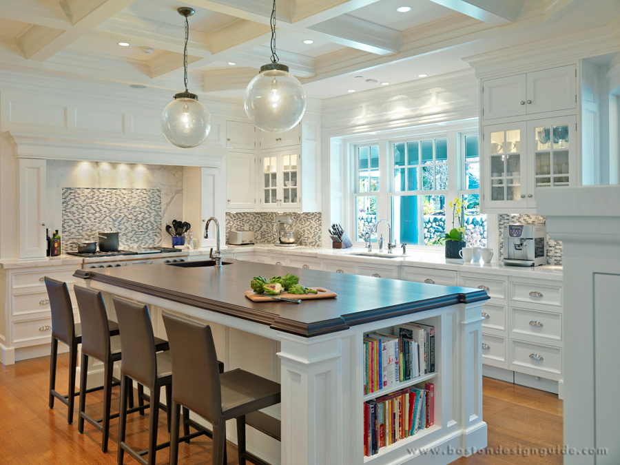 Kitchen Design Architect : ... Kitchens; Architecture by Jan Gleysteen Architects; Interior Design by
