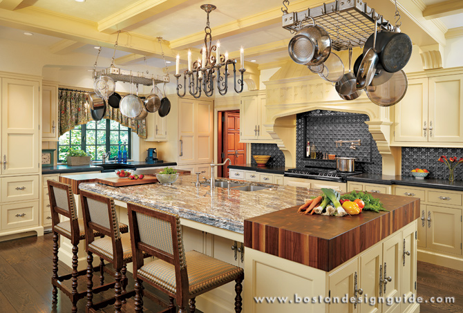 architectural kitchens view gallery