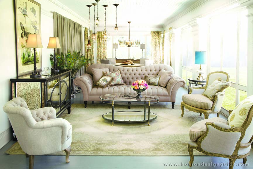 Arhaus Kudos home design furniture burlington on