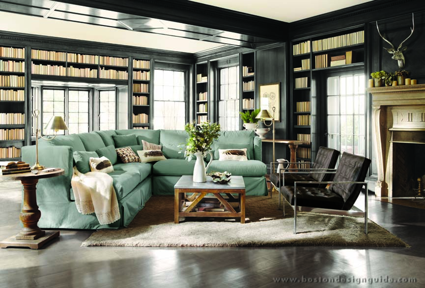 Arhaus. View Gallery