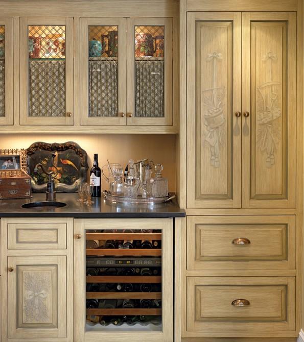 Aries art studio - Sofas para cocinas ...