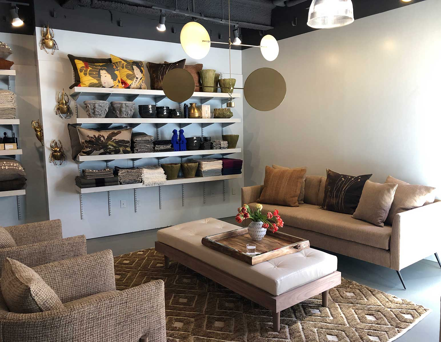 ARTEFACT's new store in Boston's South End