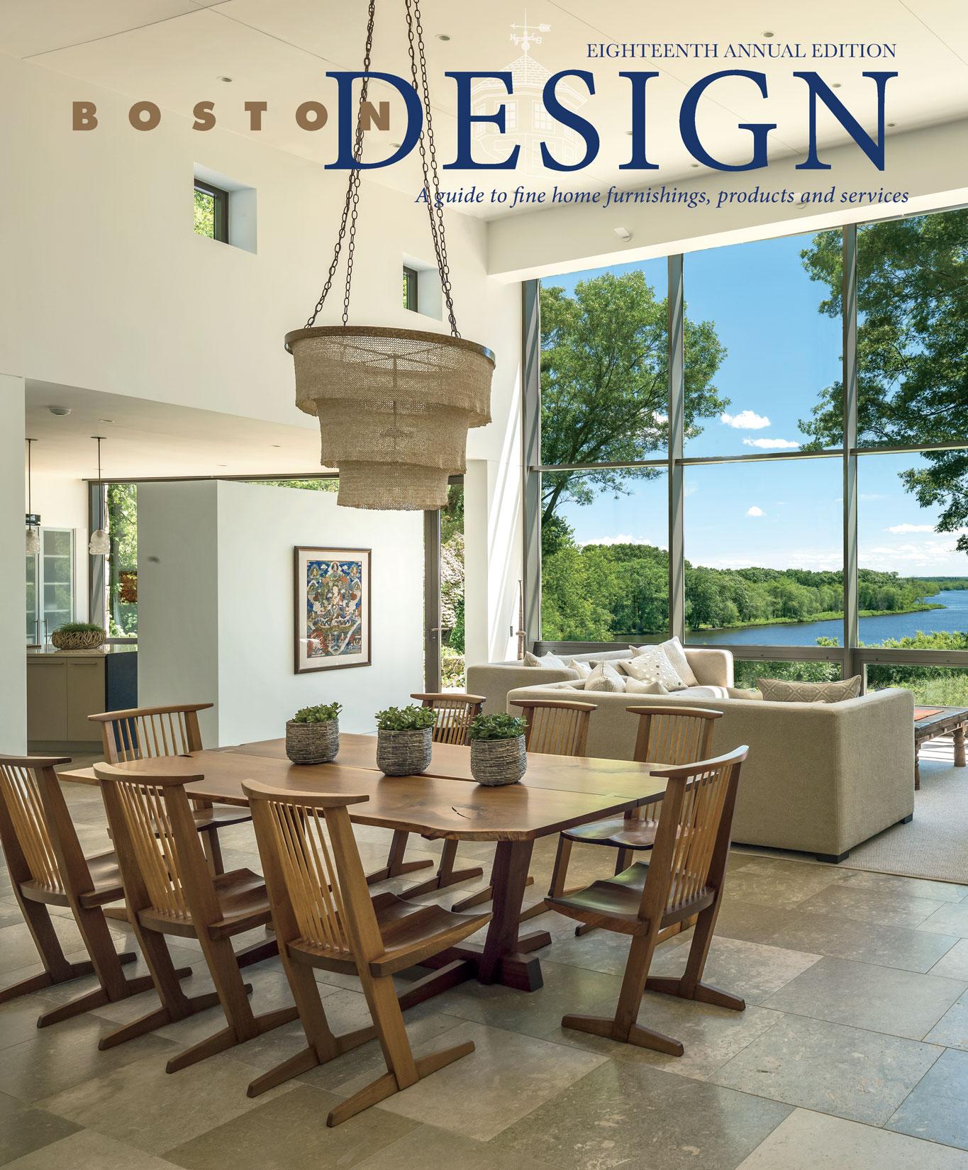 Boston Design Guide 18th Edition Merz Construction Pisani Associates Architects