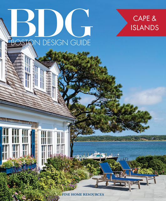 BDG 22 Cape and Islands Cover