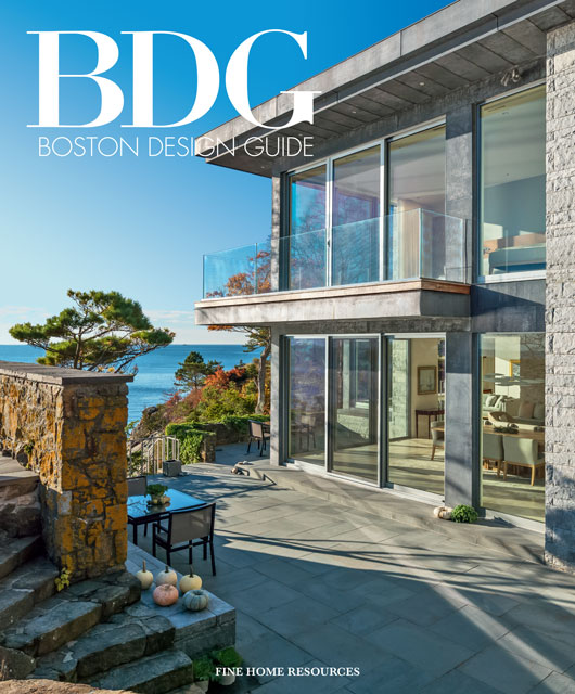 BDG 22nd Edition Cover