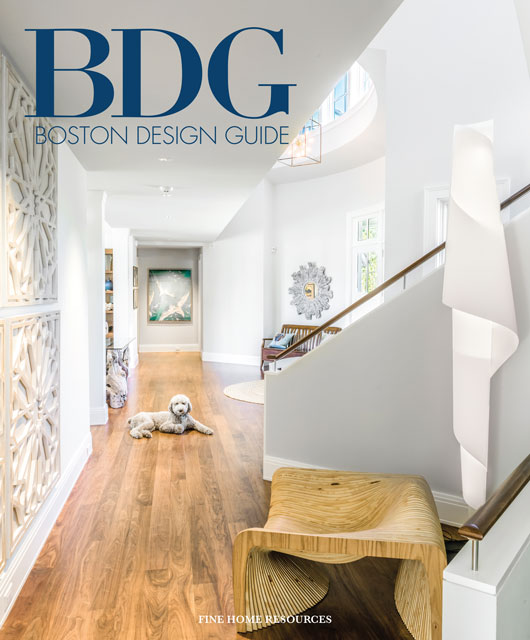 BDG 22 Summer cover