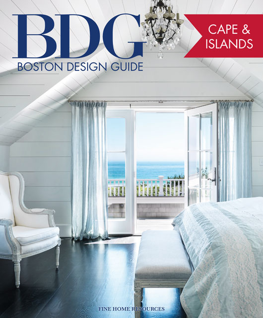 BDG 23 Cape and Islands Cover