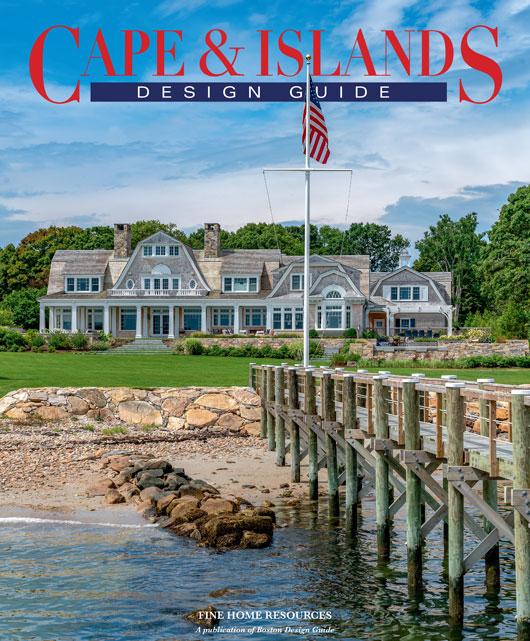 BDG Cape & Islands Design Guide 2022