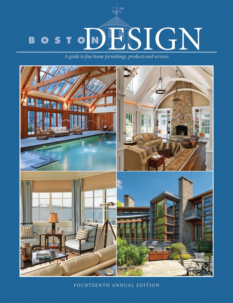 Boston Design Guide 14th Annual Edition