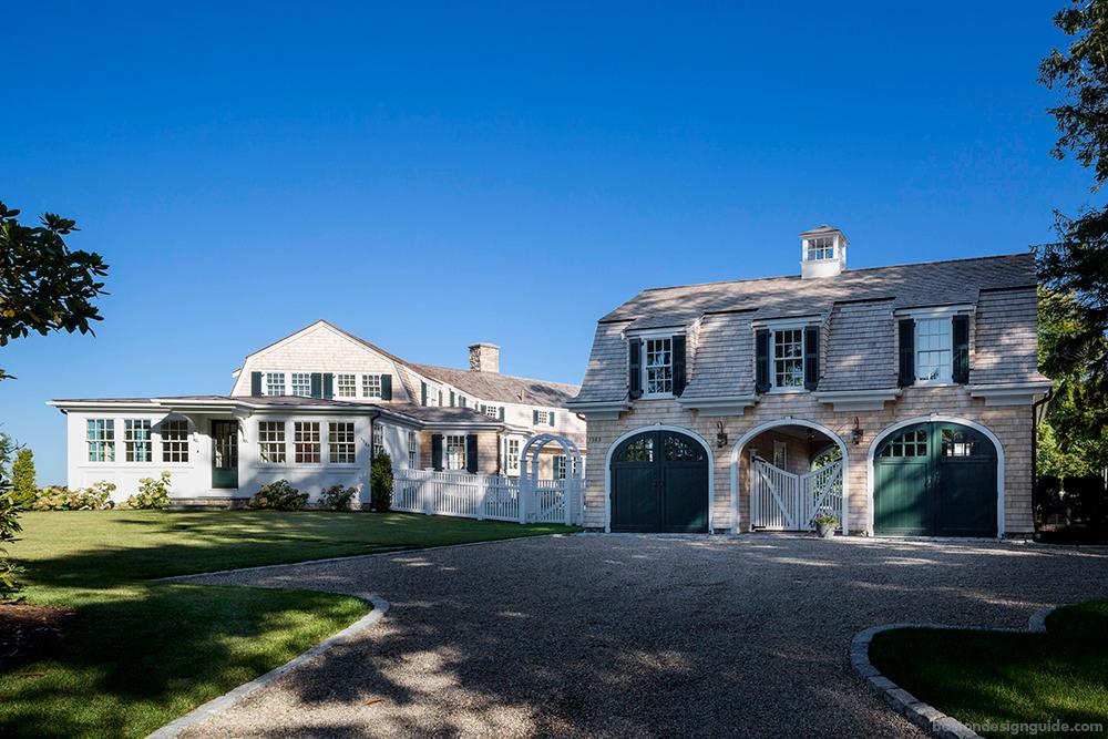 Cape Cod Luxury Homes