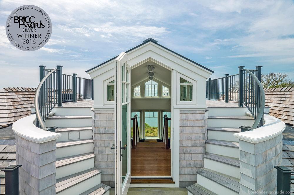 Cape Cod Construction Architecture and Design