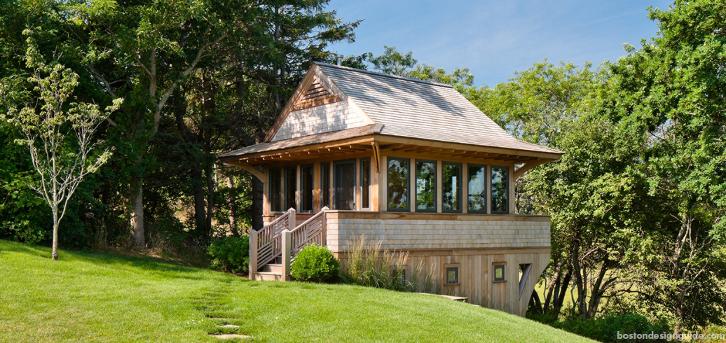 Cape Cod Architects Builders Excellence in Remodeling and New Construction