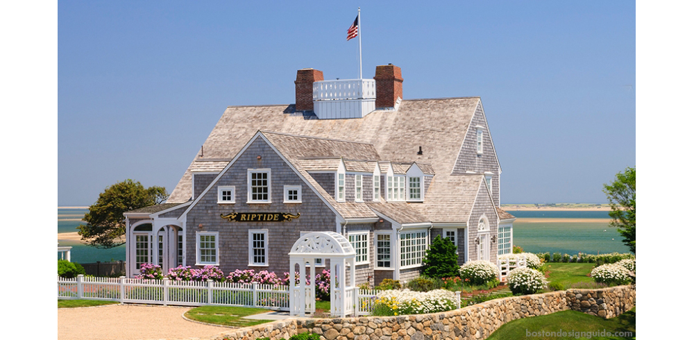 cape cod architects