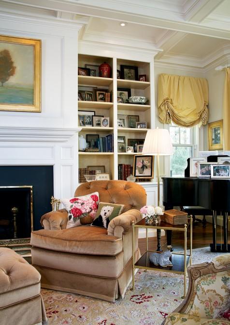 Benson interiors luxury interior design services in boston ma boston design guide for Interior designers in boston ma