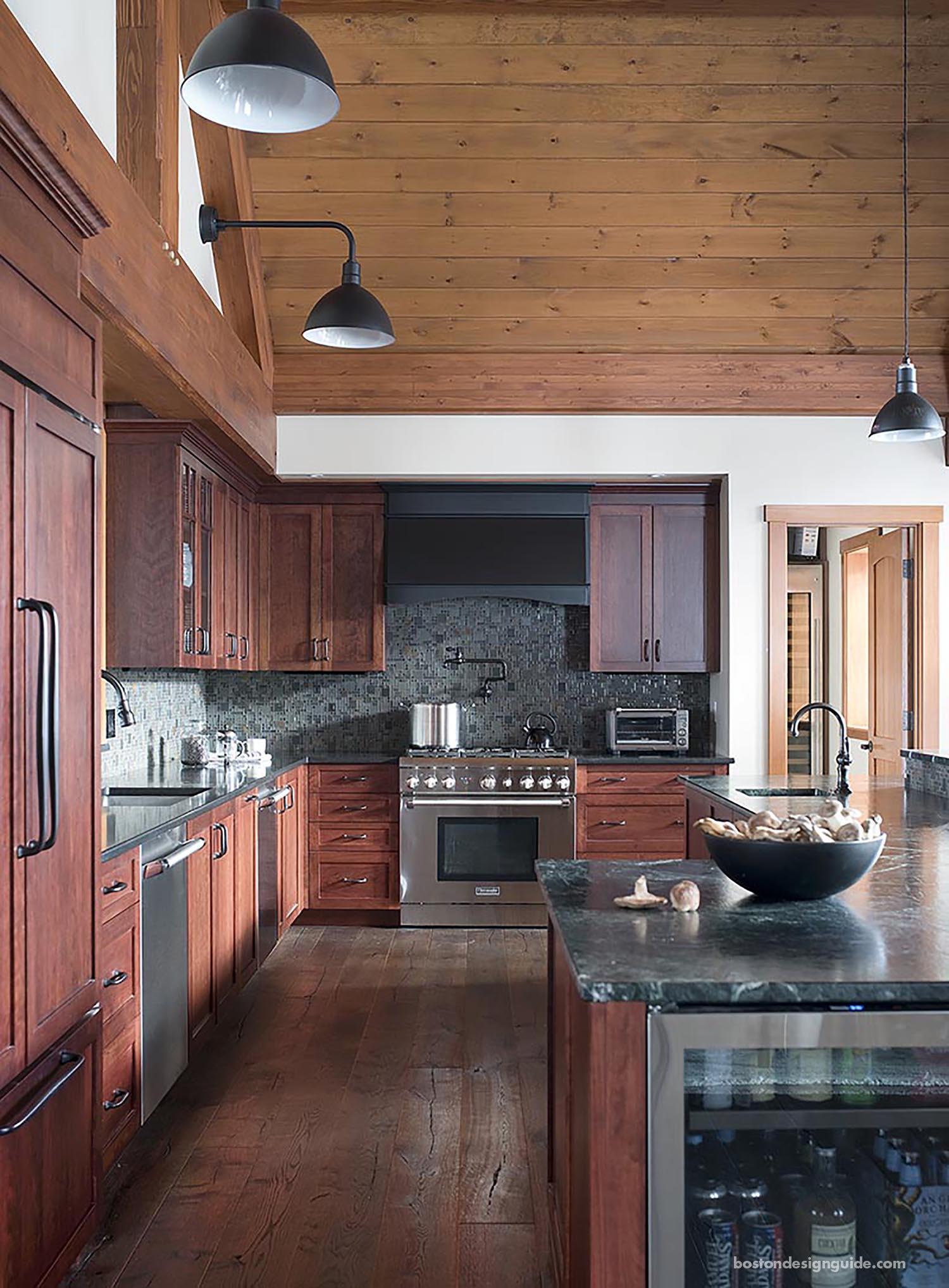 Bensonwood | Boston Design Guide