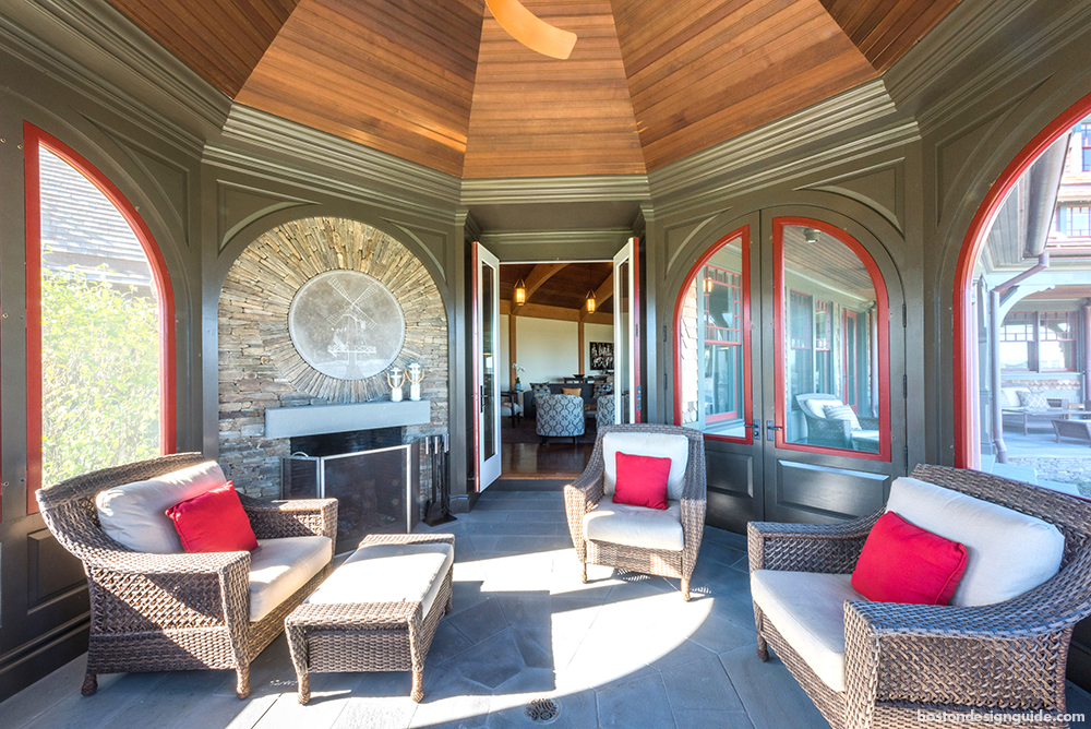 residential home sunrooms