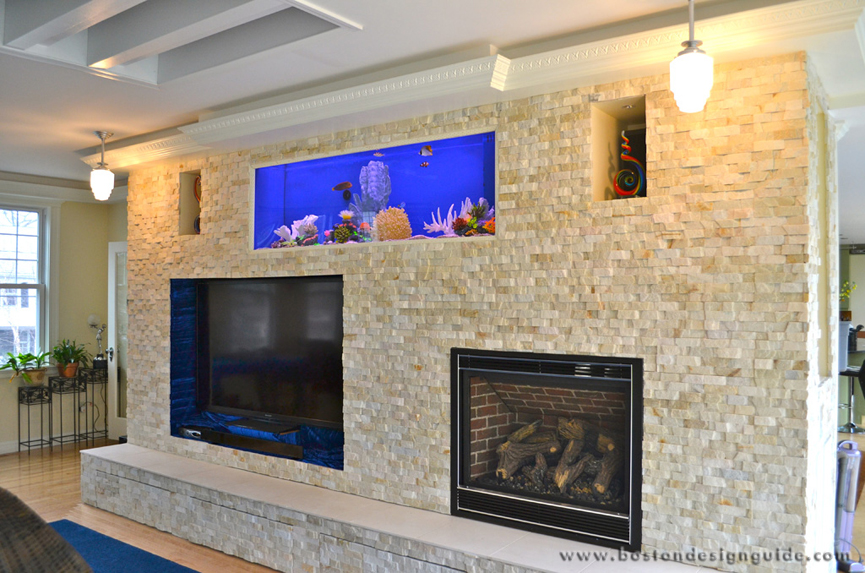 Fireplace Designs Pictures