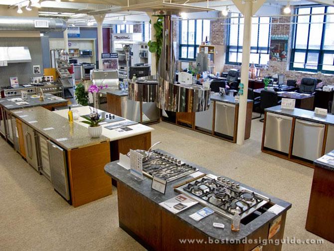 Boston Appliance
