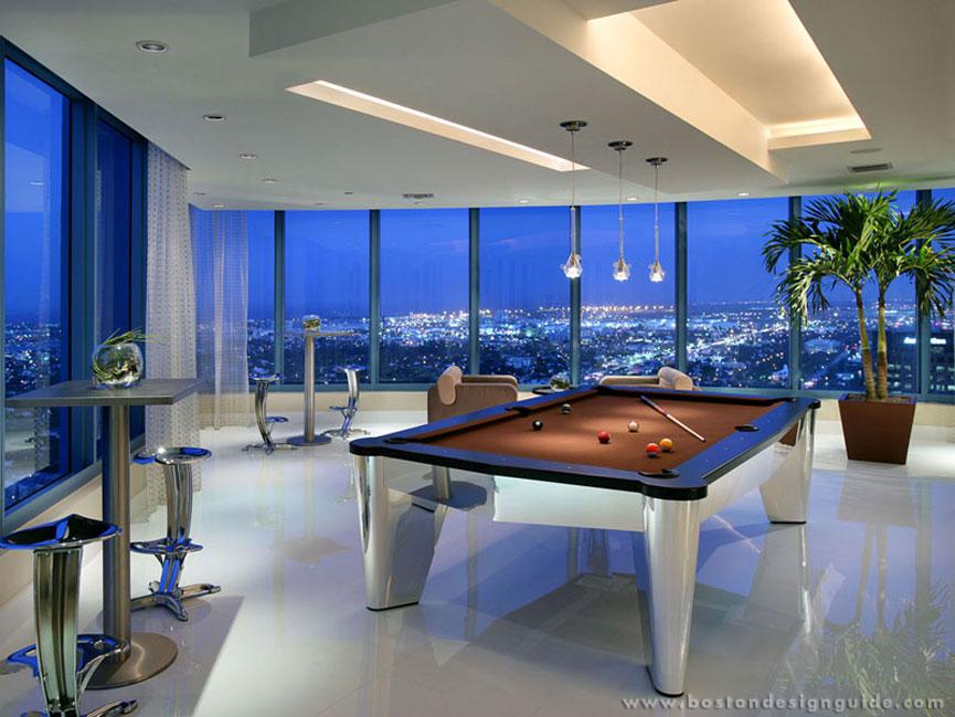 Chesapeake Billiards  Pool Table and Game Room Showroom
