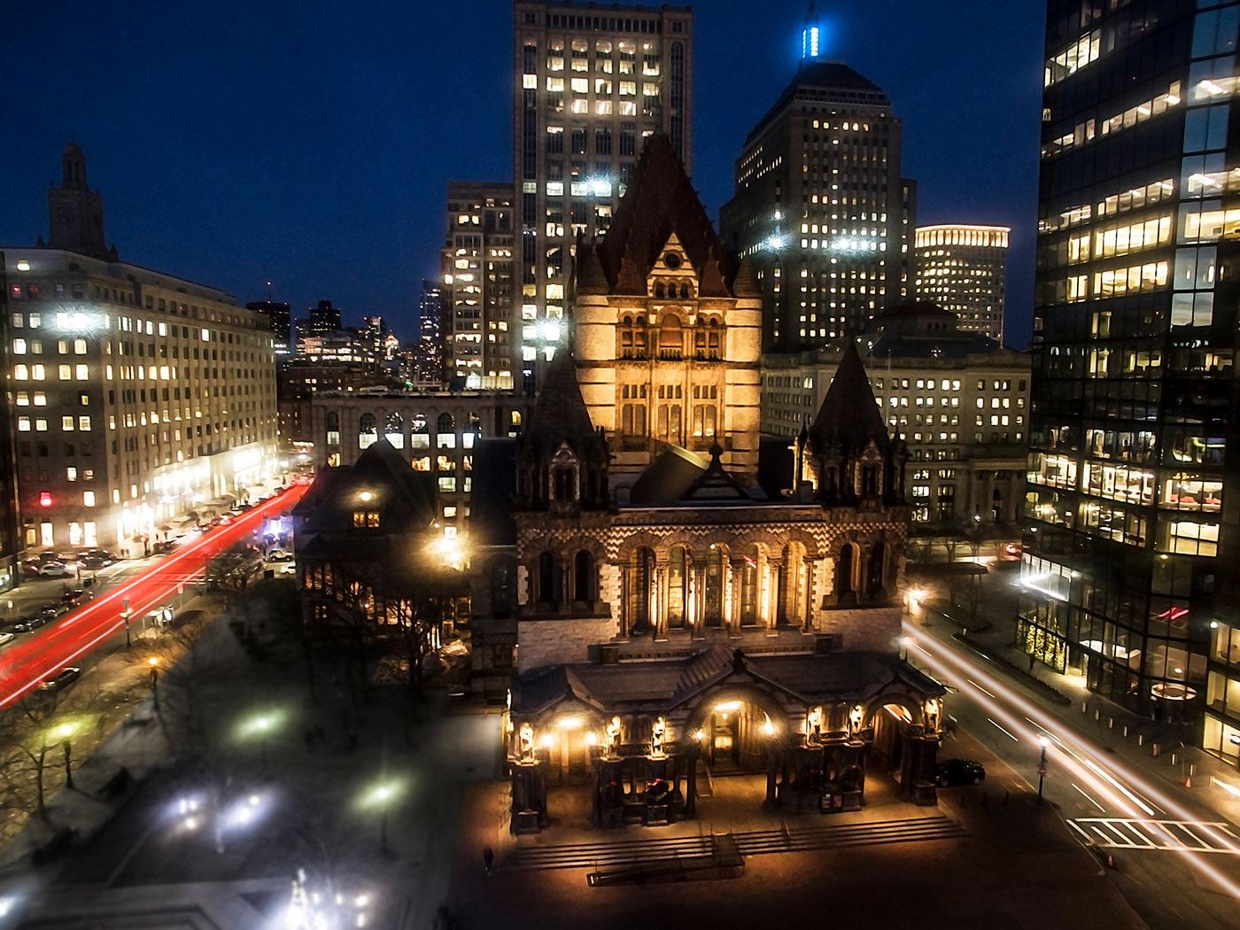 Boston Design Week 2020's Fall Season Sept. 30-Oct. 18