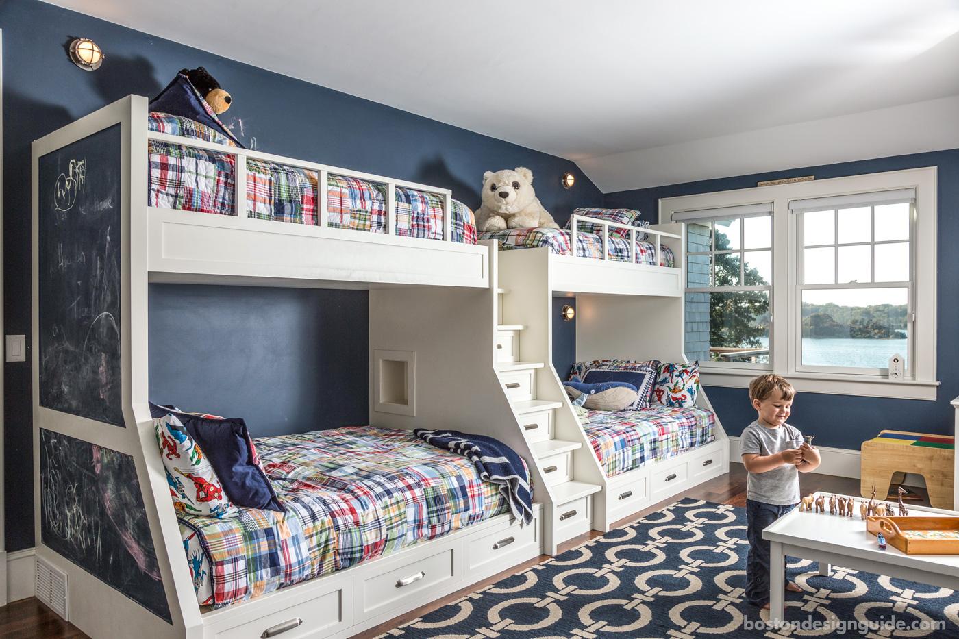Bunk room designs