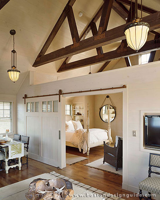 Custom Built by C.H. Newton Builders; Architecture by Hutker Architects; Interior Design by Williams & Spade Interior Design; Photography by Brian Vanden Brink
