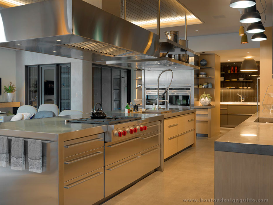Test Kitchen Design Prepossessing Designing A Kitchen Reserve Your Seat At Clarke's Fall Kitchen Design Inspiration
