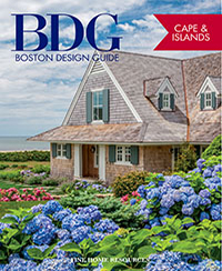 Boston Design Guide Cape & Islands Edition