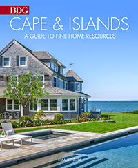 Boston Design Guide Cape & Islands 1st Edition