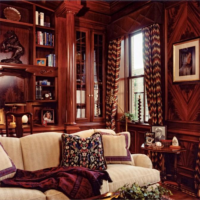 Anthony Catalfano Interiors
