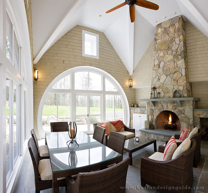 Hall Arch Designs For: Christopher Hall Architect