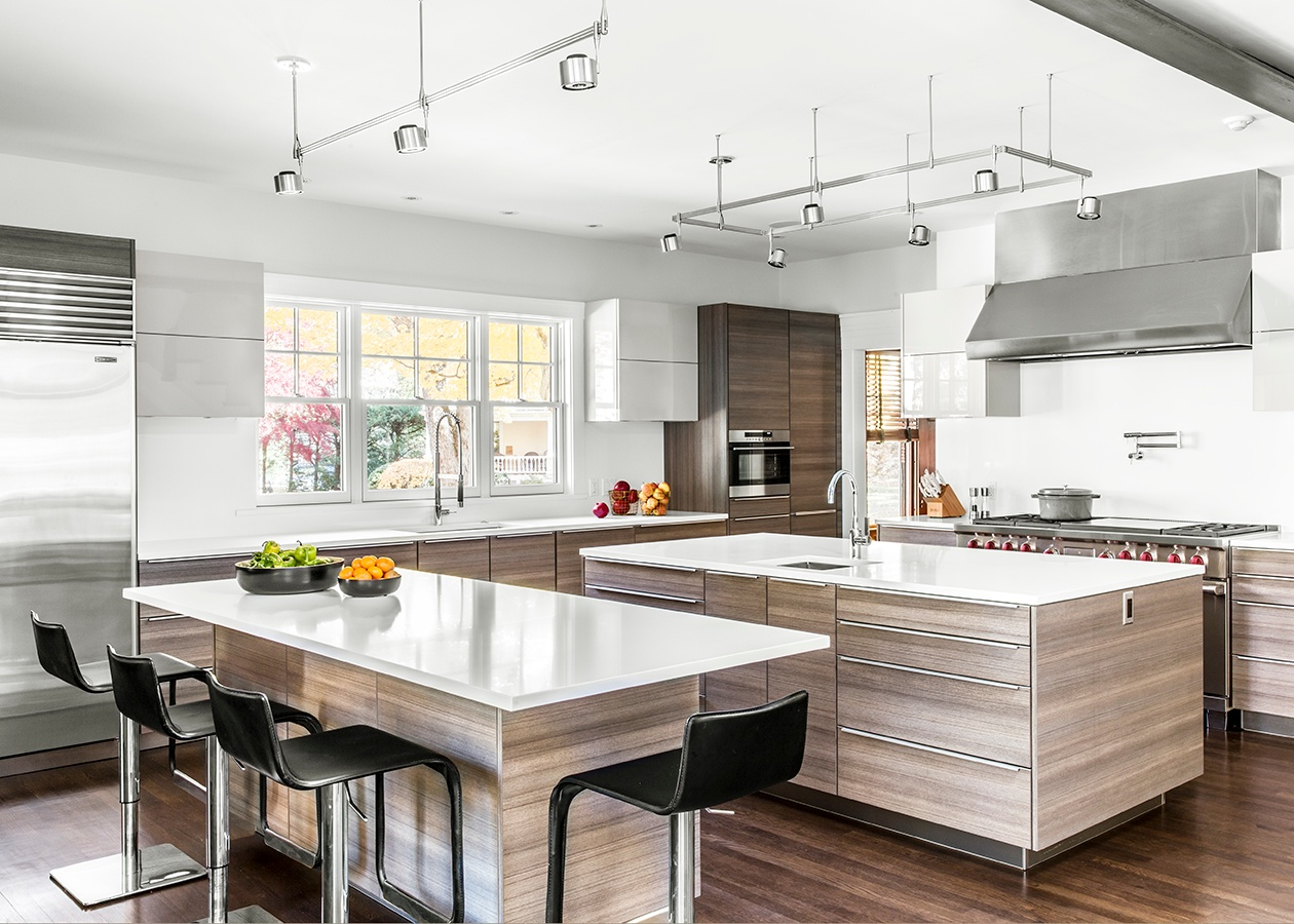 See the Top 6 Kitchens Awarded at Clarke Designer Appreciation Night ...