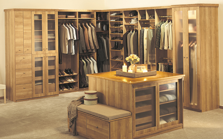 Closet Factory Boston Design Guide