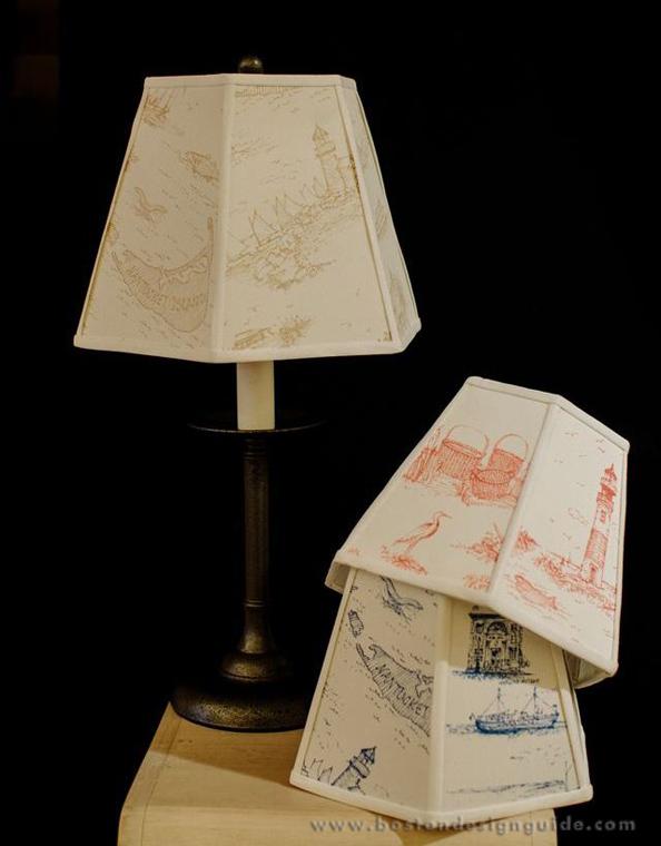 Concord Lamp & Shade