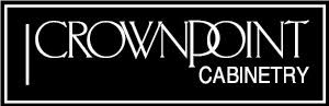 Crown Point Cabinetry Logo