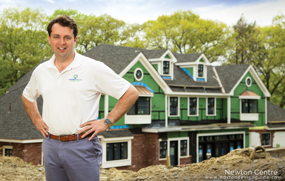 Cutting Edge Homes, Inc.