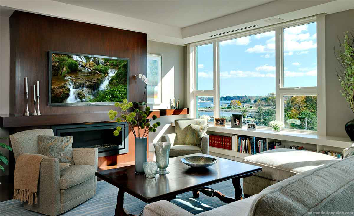 DC Home Systems Boston Design Guide