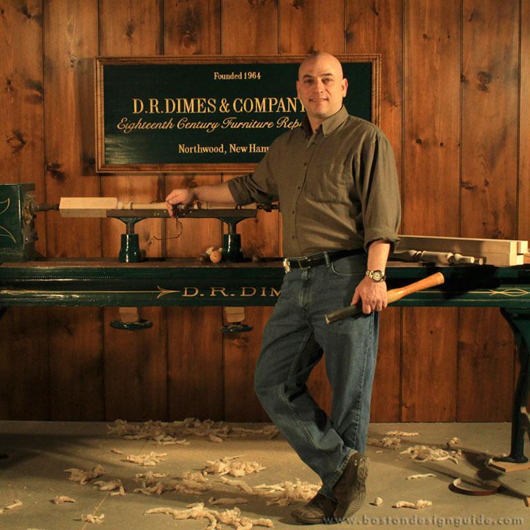 D.R. Dimes & Company LTD