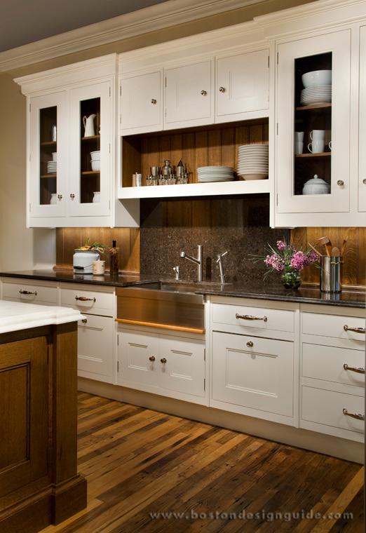 dalia kitchen design