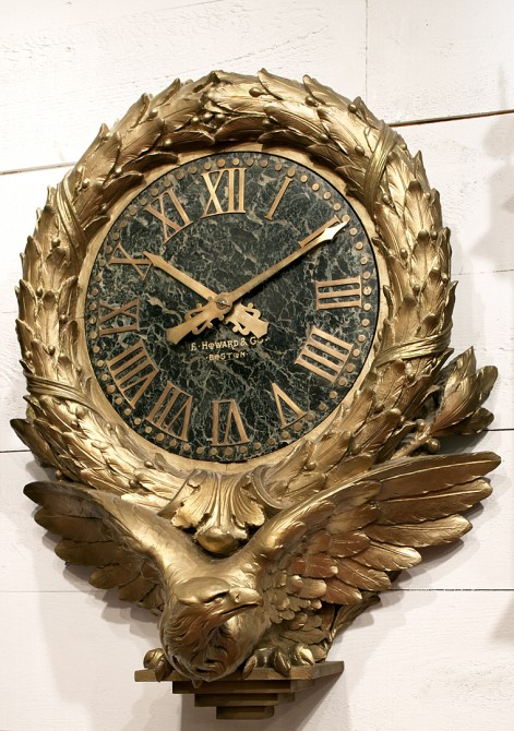Delaney Antique Clocks